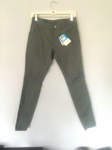 Columbia Camden Crest Skinny Pants Size 2 stretch